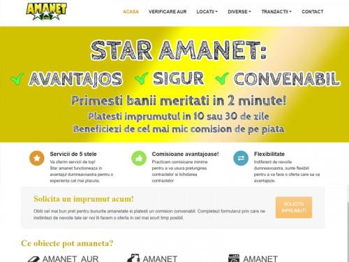 Star Amanet